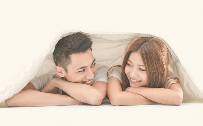 Quan hệ tình dục an toàn giúp chị em giảm nguy cơ bị viêm nhiễm âm đạo