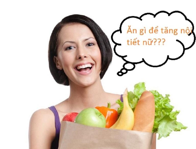 Bổ sung nội tiết tố nữ giúp giảm triệu chứng tiền mãn kinh