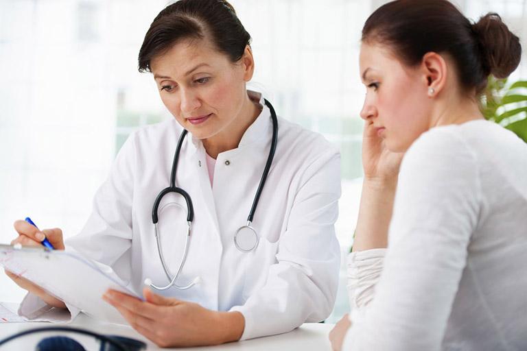 Khám tiền mãn kinh càng sớm chị em càng dễ cải thiện các triệu chứng