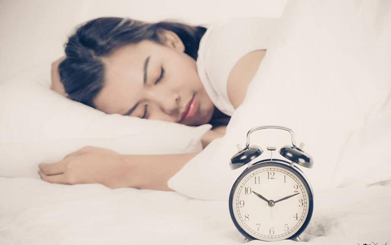 Thay đổi lối sống hàng ngày giúp tinh thần thoải mái, giảm mệt mỏi, khó chịu