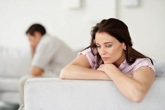 Mãn kinh sớm ảnh hưởng đến đời sống gia đình