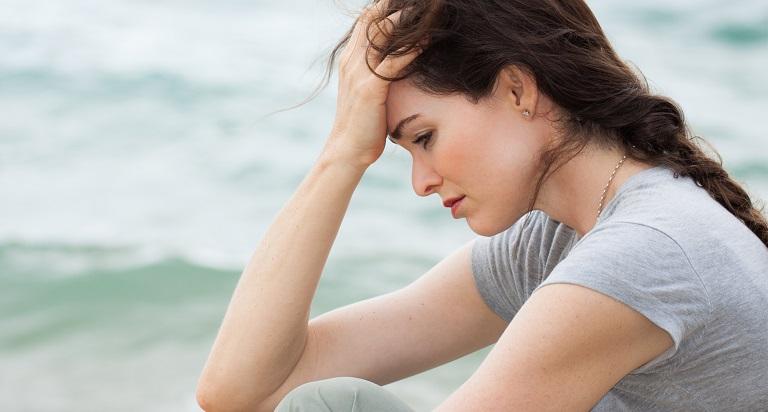 Mãn kinh sớm thường khiến phụ nữ mệt mỏi