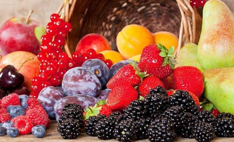 Bổ sung thực phẩm giàu chất chống oxy hóa để phòng ngừa viêm âm đạo