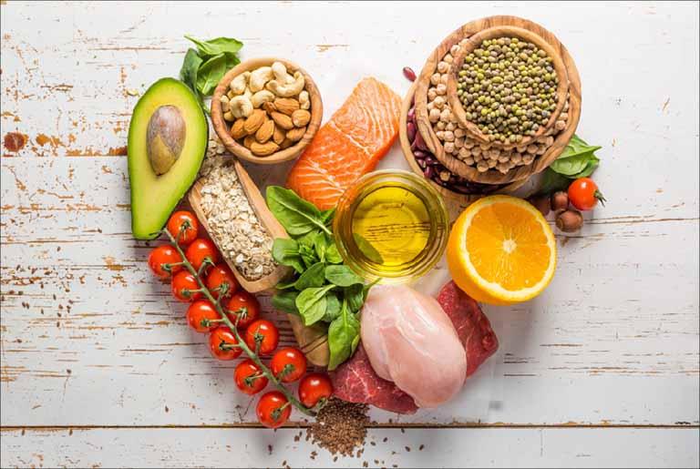 Phụ nữ mãn kinh nên bổ sung các loại thực phẩm làm tăng ham muốn để hạn chế các triệu chứng bất thường trong giai đoạn này