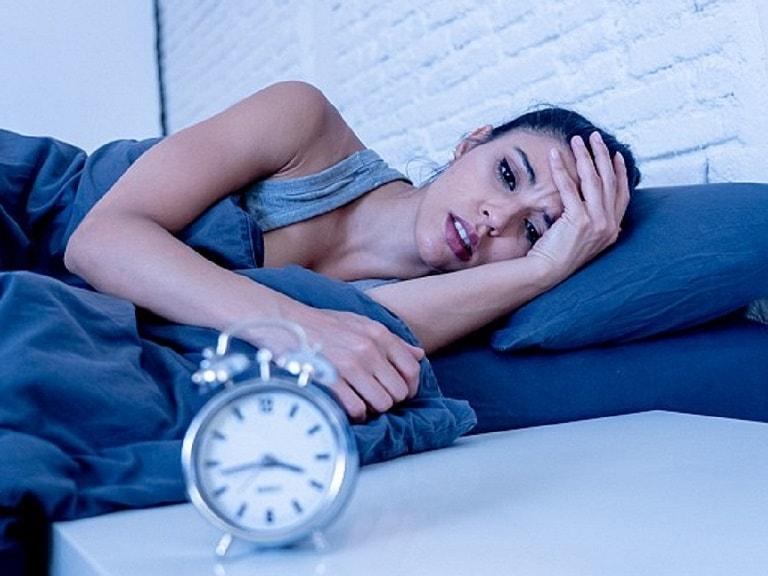 Phụ nữ tiền mãn kinh dễ bị rối loạn nhiệt độ cơ thể