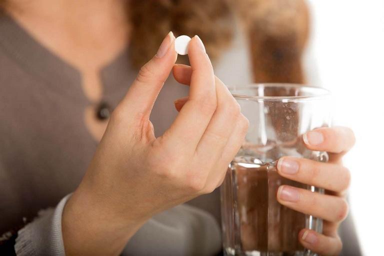 Thuốc điều hòa kinh nguyệt