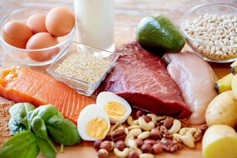 Những thực phẩm giàu estrogen giúp bổ sung nội tiết tố nữ