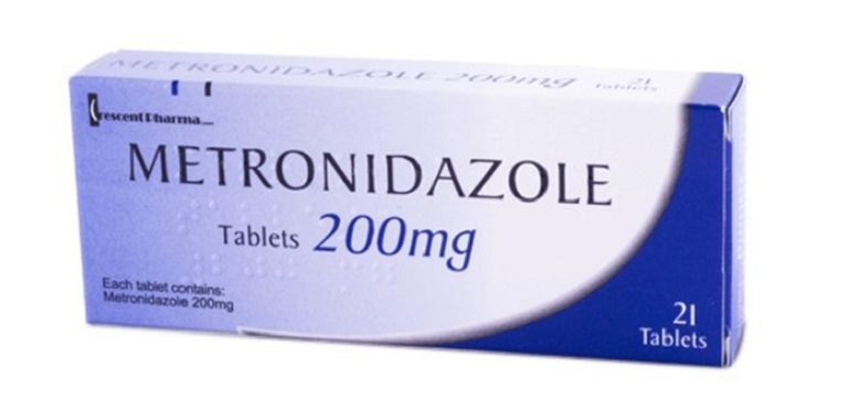 Thuốc đặt viêm âm đạo Metronidazole được nhiều người tin tưởng sử dụng