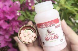 Viên uống tiền mãn kinh Nhật bán chạy nhất