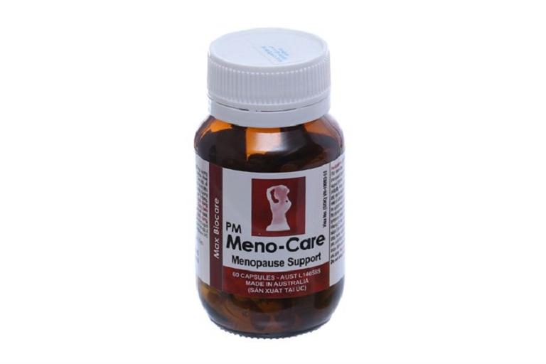 Thuốc tiền mãn kinh PM Meno-Care