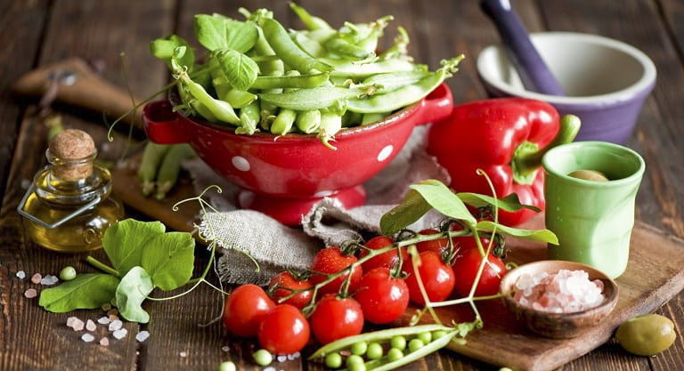 Tiền mãn kinh nên ăn gì? Các loại thực phẩm giàu chất xơ