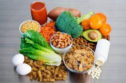 Tiền mãn kinh nên ăn gì, kiêng gì tốt cho sức khỏe?
