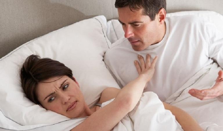 Triệu chứng tiền mãn kinh kéo 2 - 5 năm, thậm chí 10 năm