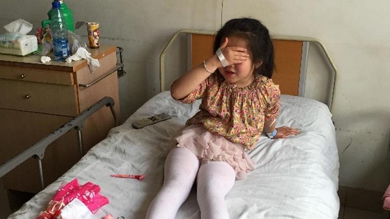 Viêm âm đạo ở trẻ em là gì?
