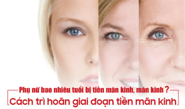 Đảm bảo sức khỏe phụ nữ tiền mãn kinh bằng cách tăng thăm khám định kỳ