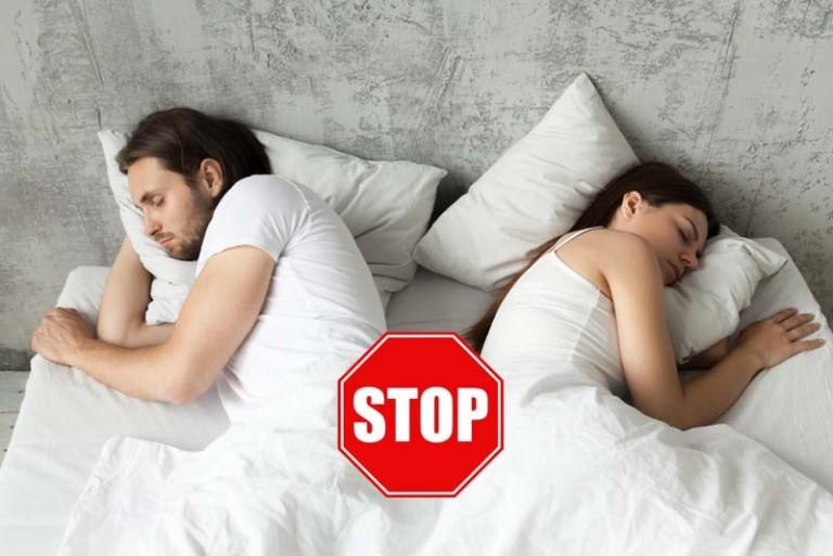 Viêm âm đạo kiêng quan hệ bao lâu? Tốt nhất là kiêng đến khi khỏi bệnh hoàn toàn