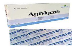 Sử dụng viên đặt âm đạo Agimycob có tốt không? Dùng như thế nào?