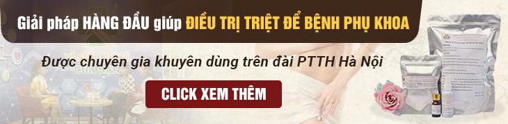 Banner bài thuốc Phụ Khang Đỗ Minh