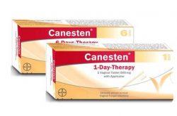 Ghi nhớ những lưu ý khi sử dụng thuốc Canesten