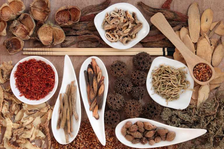 Bài thuốc từ Đông y giúp điều trị bệnh