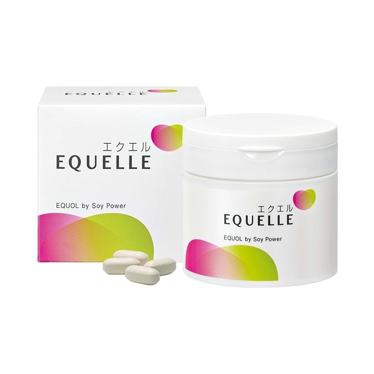 Những triệu chứng do rối loạn nội tiết gây ra thuyên giảm nhờ sử dụng Equelle