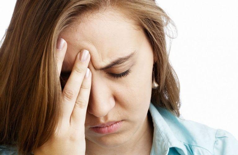 Suy giảm sức khỏe và thể lực có liên quan đến cường nội tiết tố