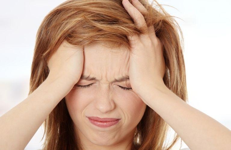 Rối loạn nội tiết tố gây nên nhiều vấn đề cho chị em phụ nữ