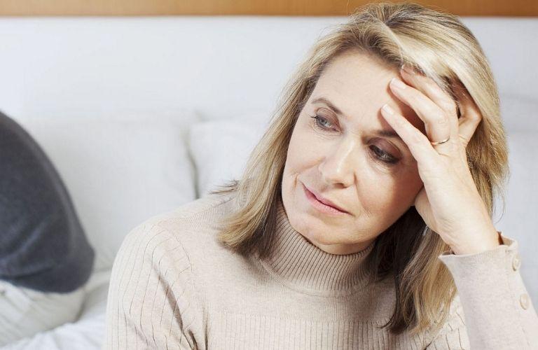Giai đoạn tiền mãn kinh là thời điểm phụ nữ dễ bị chứng suy giảm nội tiết tố