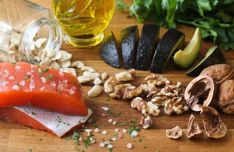 Thay đổi chế độ dinh dưỡng là biện pháp đơn giản và hiệu quả nhất