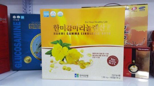Viên uống nội tiết tố Hàn Quốc nên mua loại nào? 5 sự lựa chọn hàng đầu