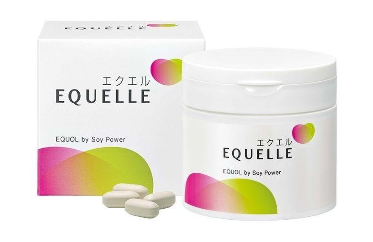 Viên uống Otsuka Equelle tăng cường nội tiết tố nữ