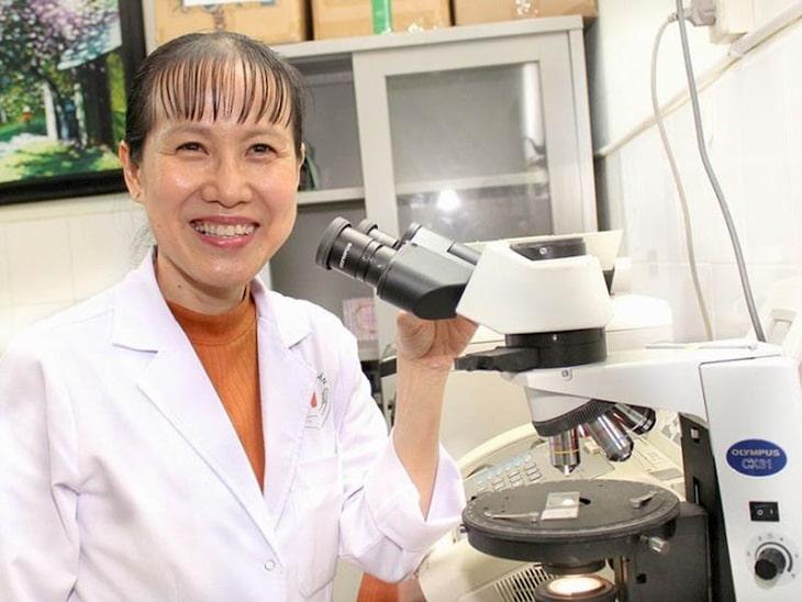 Thạc sĩ, Bác sĩ Hồ Phạm Thục Lan