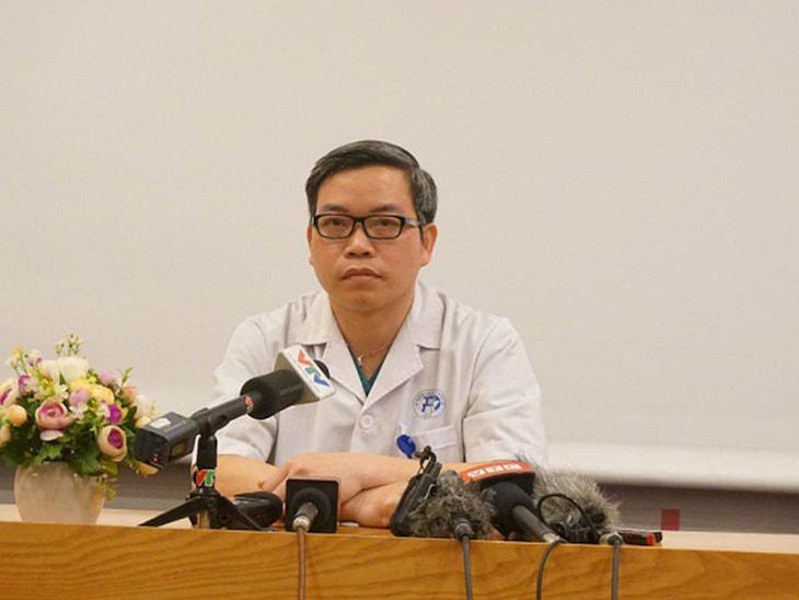 Phó Giáo sư, Tiến sĩ Trần Trung Dũng