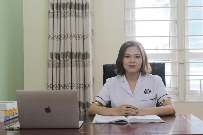 Bác sĩ Trần Thị Oanh nhà thuốc Đỗ Minh Đường