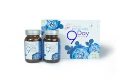 Nội tiết tố 9day - Viên uống hỗ trợ, bổ sung nội tiết tố nữ