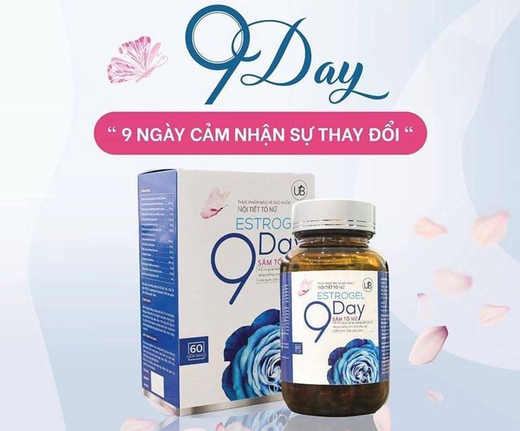 Để sản phẩm cho hiệu quả tốt nhất, người bệnh nên sử dụng đều đặn từ 2 – 3 tháng.