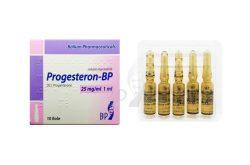 Thuốc nội tiết Progesterone: Công dụng, cách dùng và lưu ý