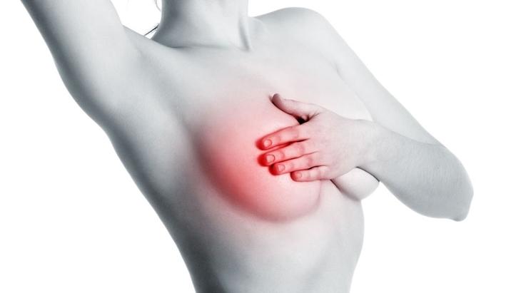 Trường hợp đau vú, u vú lành tính có thể sử dụng Gel âm đạo để cải thiện tình trạng này.