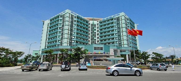 Bệnh viện Phụ sản - nhi ở Đà Nẵng - địa chỉ khám chữa viêm cổ tử cung uy tín