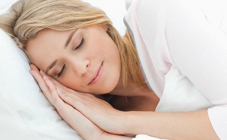 Đầu tư cho giấc ngủ - Cách chữa nội tiết tố tại nhà an toàn