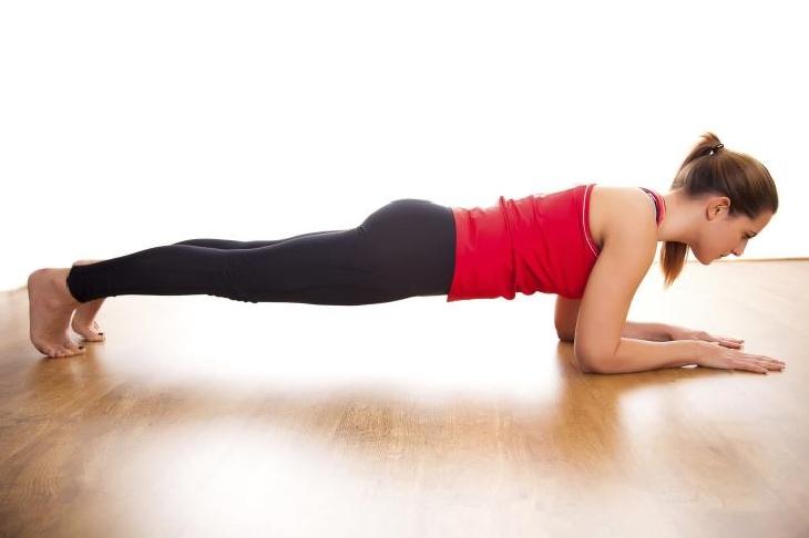 Tập Yoga là phương pháp chữa nội tiết tố tại nhà hiệu quả