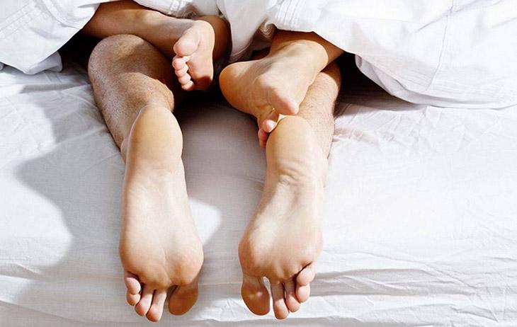 Nội tiết tố giúp tăng ham muốn tình dục ở phụ nữ