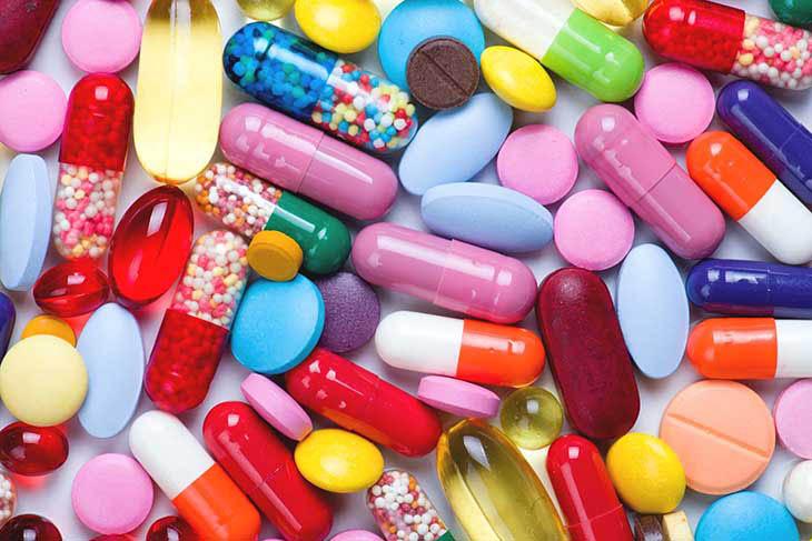 Sử dụng thuốc kháng androgen là giải pháp được nhiều phụ nữ lựa chọn