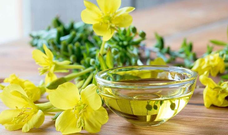 """Tinh dầu hoa anh thảo dược xem là """"thần dược"""" cho sức khỏe, sắc đẹp và sinh lý nữ"""