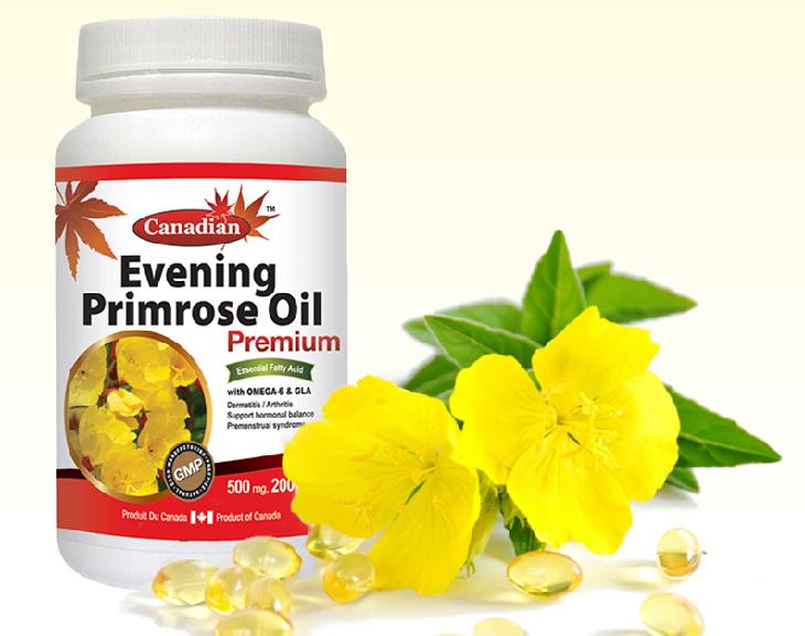 Viên uống David Health Evening Primrose được sản xuất trên dây chuyền công nghệ hiện đại