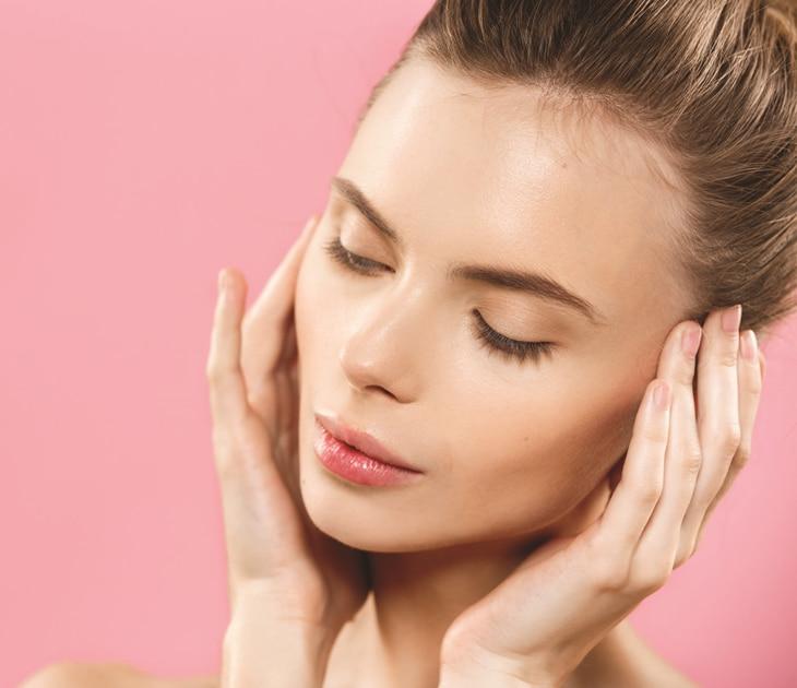 Ngoài việc cải thiện các triệu chứng của suy giảm nội tiết tố thì sản phẩm còn hạn chế và giảm nguy cơ lão hóa da.