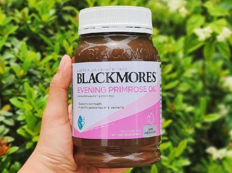 Blackmores Evening Primrose oil xứng đáng là lựa chọn số 1 cho sắc đẹp và sức khỏe phụ nữ
