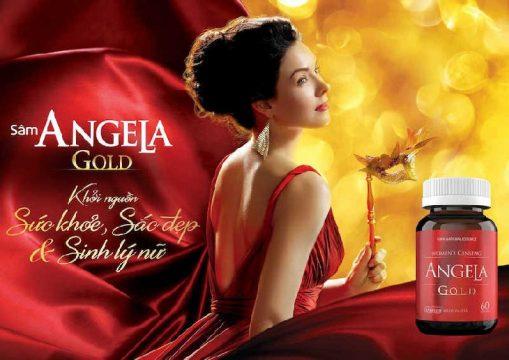 Thuốc nội tiết tố nữ Angela là lựa chọn hàng đầu của phụ nữ trong cải thiện nội tiết tố