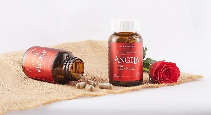 Sâm Angela Gold xứng đáng là lựa chọn hàng đầu giúp chị em cải thiện sức khỏe và lưu giữ nét thanh xuân