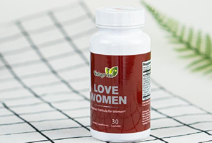 Viên uống của Mỹ Love Women